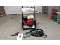 Wurzberg (Honda) Pressure Washer