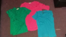 Various womens size 12 clothes