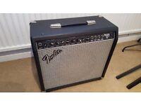 Fender Amplifier, Princeton 112 plus - excellent condition