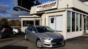 2014 Ford Fusion SE -NAVIGATION! BACK-UP CAM!
