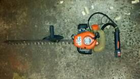 Echo Hedge Trimmer Spares Repair