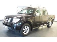 2006 06 NISSAN NAVARA OUTLAW 2.5 DIESEL MOT 05/17(PART EX WELCOME)***FINANCE AVAILABLE***