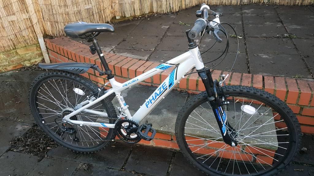 Women Adult bike