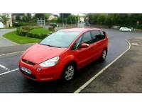 Ford S-Max 1.8 tdci Diesel 7 seater, 10 month MOT, good cond