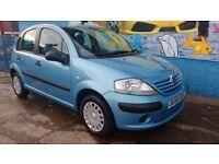 SOLD - Citroen C2 1.4 Blue, 10 months MOT, Lots Spent, 1 owner, Cheap Reliable Car
