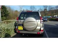 Toyota Landcruiser D4D LC5 2005 invincible excellent condition