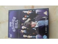 GRANGE HILL SERIES 1.2 DVD BOX SET 5 DISC