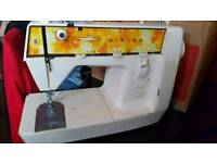 Singer Starlet Vintage sewing machine