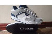 Globe new shoes