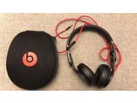 Black Beats by Dre - Mixr