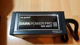 be quiet Dark Power Pro 11 850 Watt Power Supply