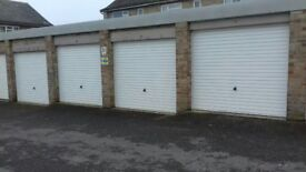 Garages available now for rent in COURTLANDS ESTATE, PORTLAND