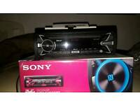Sony cd player for sale