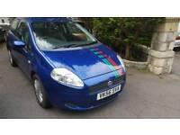 Fiat punto 1.3 dynamic jtdm