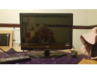 14inch Flat Screen TV ALBA £12ono