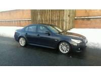 BMW 535d M SPORT *TWIN TURBO DIESEL*