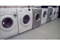 Reconditioned washing machines