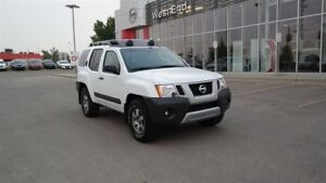 2013 Nissan Xterra PRO-4X, Navigation, Back Up Camera, Satellite