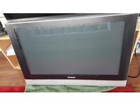 Panasonic 37 inch plasma television