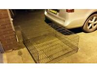 Rabbit run in good condition