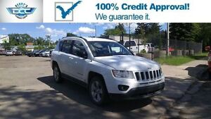 2013 Jeep Compass North 4x4!! Low Monthly Payments!!