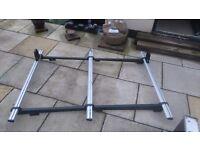 Vauxhall astra roof rack