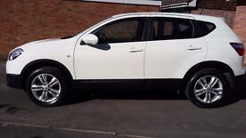 Nissan Qashqi £7500 or near offer