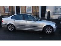Bmw 320d for sale silver