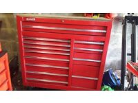 Sealey tool box for sale. £400 ono
