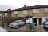 Three bedroom terrace house for sale, Wigton Gardens, London HA7