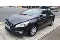 Peugeot 508 (62 reg) 1.6 HDI ACTIVE 112 BHP/Automatic Diesel/ Excellent condition