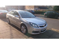 Vauxhall Vectra 1.9 Diesel SRi CDTi 150 Automatic, A/C, Low Miles, New Belts, Long MOT