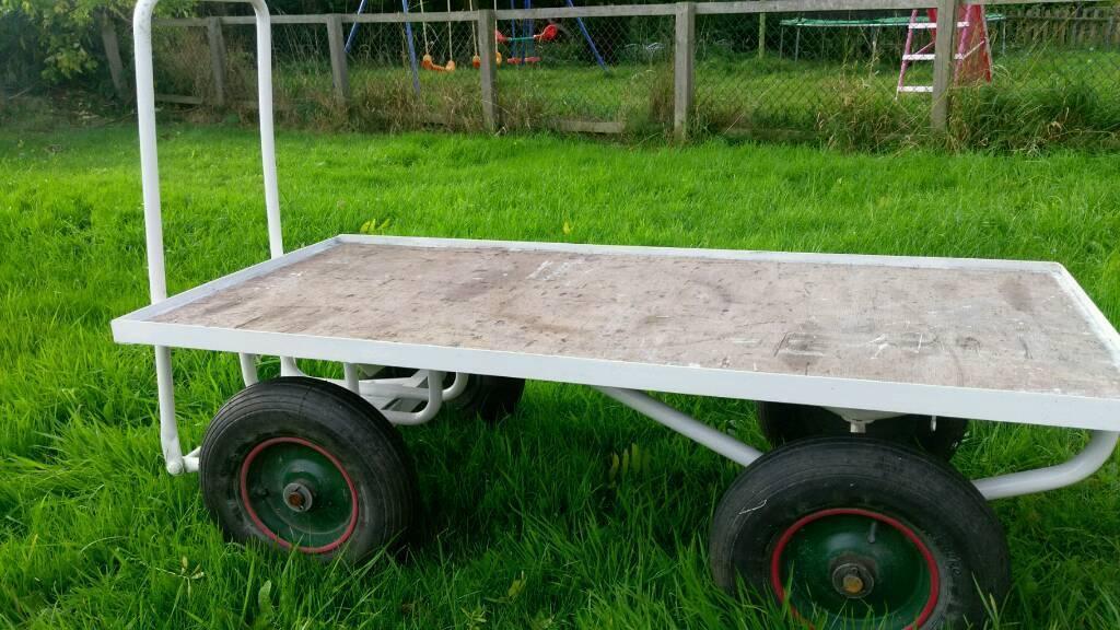 Heavy duty/cart, barrow
