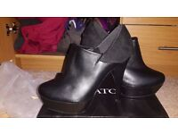 Job Lot Branded High Heels / Shoes - Gorgeous - Size 4