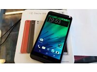 HTC DESIRE 816, unlocked & brand new