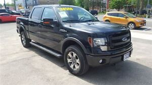 2014 Ford F-150 FX4 4X4 | One Owner | Box Liner Kitchener / Waterloo Kitchener Area image 5