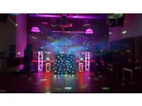 A & J Entertainments & Events Mobile Disco's for all occasions,