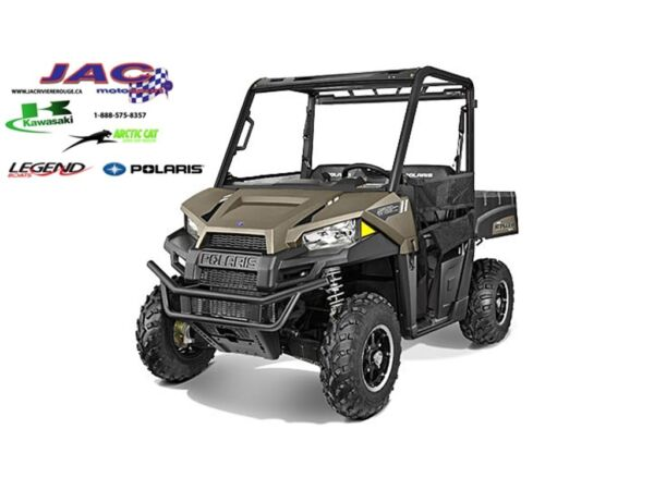 Used 2015 Polaris Ranger 570 EPS