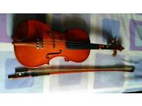 The Stentor Student Violin 1/2