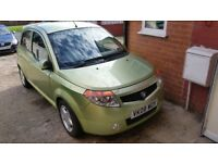 PROTON SAVVY 1.1 2008 REG 55K LONG MOT RUNS WELL 5 DOOR HATCHBACK MANUAL CHEAPER PX WELCOME