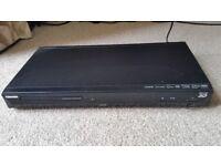 Toshiba Blu-ray player