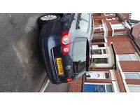 A very reliable car for sale due to other car in the house. 2007 passat 1.9 TDI