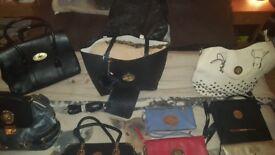 Stunning collection of handbags 2