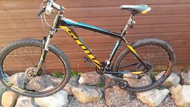 Scott Aspect 740 large frame. Very good condition.