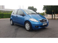 Mercedes A-Class A160 CDI , 2008 , DIESEL, MANUAL , FULL SERVICE HISTORY, NEW MOT , RECENT SERVICE