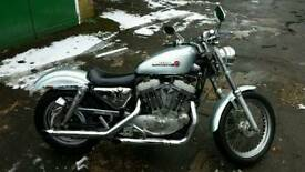Harley-Davidson XLH1200
