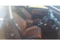Volkswagen Passat CC in very good condition