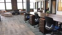 A Professional Workspace Starting at $200