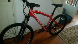 FELT Q 620 MOUNTAIN BIKE