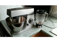 Kenwood Chef Classic food mixer